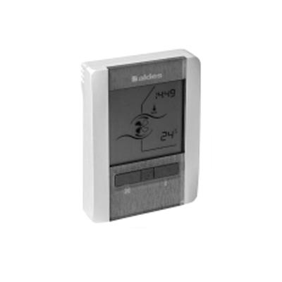 ALDES-Télécommande 4 vitesses filaire. 150x150px