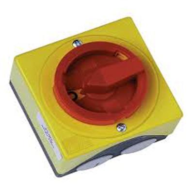 Interrupteur de proximité 1 V mono 0.9 kw.  150x150px