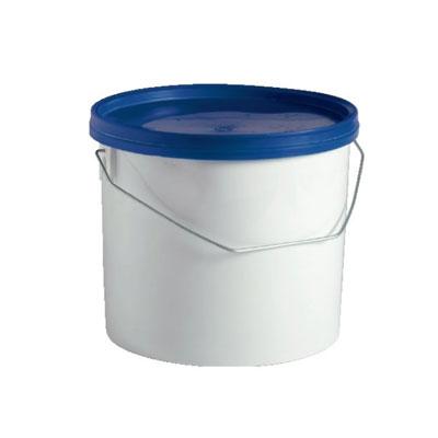 MASTIC acrylique gris M1 pot de 6 kgs , étanchéité des réseaux métalliques VMC. 150x150px