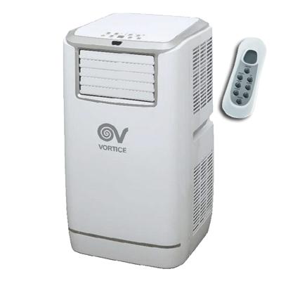 Climatiseur reversible Vortice VORT KRYO POLAR EVO 11 HP mobile sur roues pivotantes CMR3200 Garantie VORTICE 2 ans 150x150px