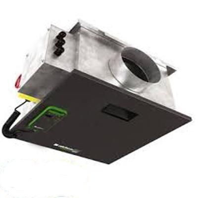 ALDES-Easy-VEC Compact micro-watt 300IP. Ventilateur extra plat en caisson, moteur basse consommation, débit d'air maximum 450 m3/h. - ALDES 11034596 150x150px