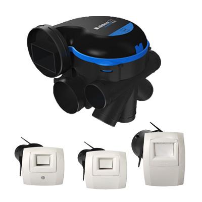 ALDES-KIT EasyHOME HYGRO Premium MW, moteur basse consommation + Bouches Bahia Curve à commande électrique ( 1 cuisine, 1 Bain et 1 wc).Prévoir 1 pile 9v pour la bouche cuisine et la bouche WC. 11033034 150x150px
