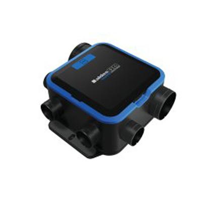 ALDES Groupe EasyHOME HYGRO COMPACT PREMIUM MW HP moteur basse consommation et haute pression pour grandes maisons   - ALDES 11033052 150x150px