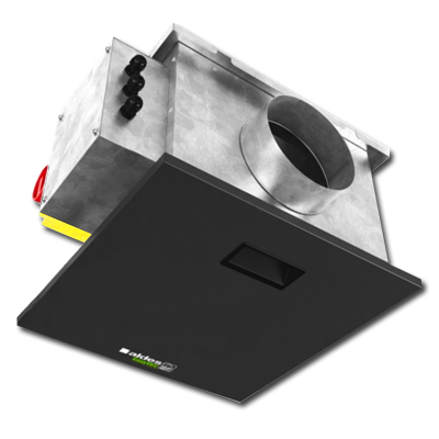 Groupe VMC simple flux EasyVEC Compact 300 standard isolé - ALDES 11034564 150x150px