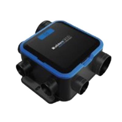 Groupe de ventilation Easyhome hygro Compact Premium SP - ALDES 11033053 150x150px
