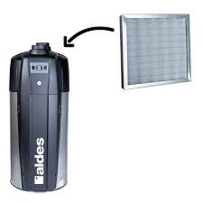 ALDES - filtre de rechange Chauffe eau thermo B 200  150x150px