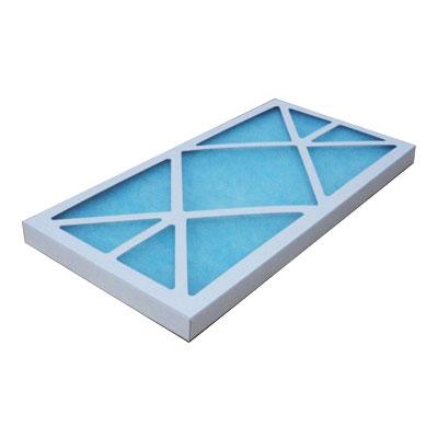 Unelvent - Filtre EU4 pour VMC double flux IDEO et INITIA - UNELVENT 600912 150x150px