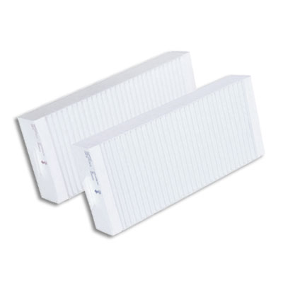 Kit Filtre M5 + G4 pour VMC Doméo 210 - UNELVENT 600921 150x150px