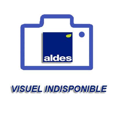 Sous ensemble moteur horaire Inspirair H SC 240. - ALDES 11127750 150x150px