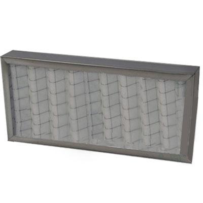 ALDES-Filtre G4 pour centrale double flus micro-watt DFE 450. 150x150px