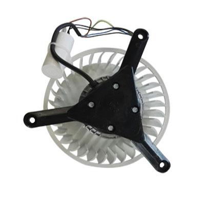 UNELVENT-AEROPLAST/ Sous ensemble ventilateur pour Aeroplast Coris, Unelvent Siroc et Aérogem. Moto-roue + condensateur.  150x150px