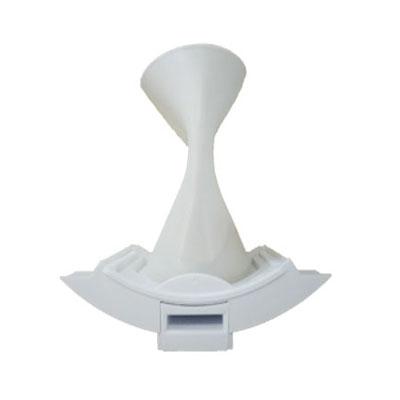 ALDES- Sous ensemble de régulation pour bouches BAP COLOR 15 et 30 m3/H et pour BAP COLOR cuisine 30/90 m3/h 150x150px