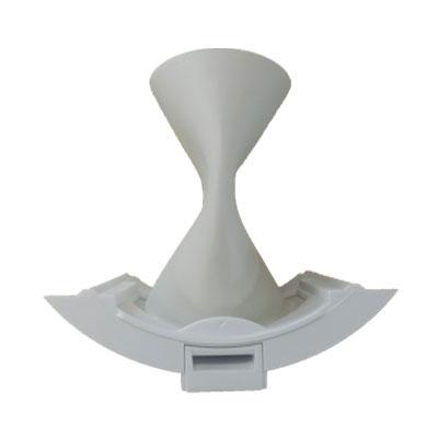 ALDES- Sous ensemble de régulation pour bouches pour BAP COLOR cuisine 45/105 m3/h, 45/120 m3/h  et 45/135 m3/h 150x150px