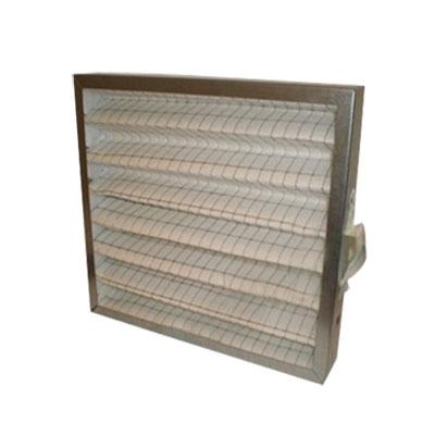 ALDES-Filtre G4 pour centrale DFS 2000 et 3000 . Filtre pour air extrait. 150x150px