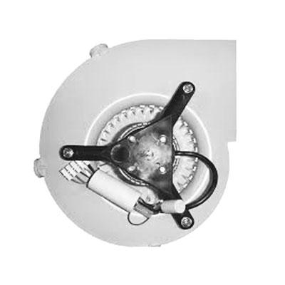 UNELVENT/AEROPLAST: Ensemble centrifuge  aspiration ou soufflage , pour VMC double flux RX 802. - UNELVENT 166436 150x150px
