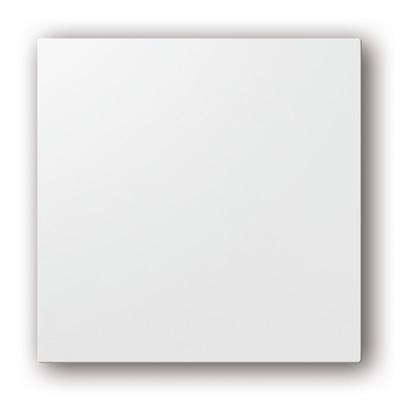 Plaque design ColorLINE couleur Gris froid, pour support de plaque ColorLINE Ø80 OU Ø125.  - ALDES 11022160 150x150px
