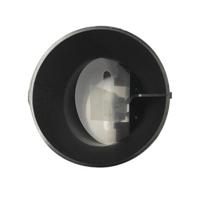 Régulateur de débit pour WC supplémentaire groupe EasyHome auto classic et compact - ALDES 11026042 150x150px