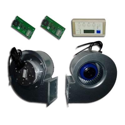 ALDES 11159056 Kit remplacement moteurs + carte électronique pour centrale DFE 450/450 TOP. Upgradre DFE 450. - ALDES 11159056 150x150px