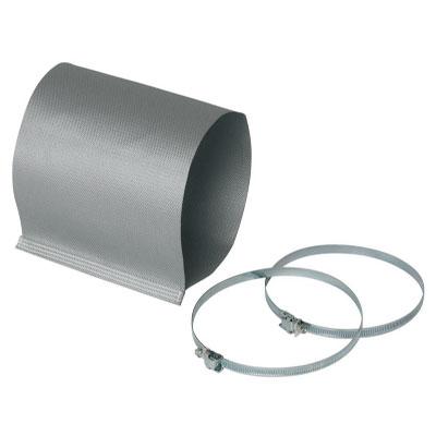 Kit manchette refoulement M0, Ø315 + 2 colliers de serrage, classement au feu M0 - ALDES 11025066 150x150px