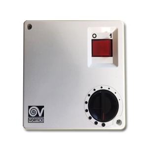 Variateur électronique  de vitesse et de marche arrêt 1.5 A 150x150px