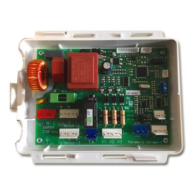 Module centrale INITIA - UNELVENT 160860 150x150px