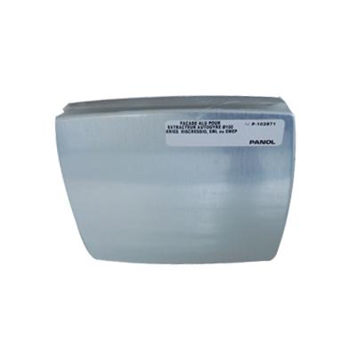 Panol - Facade alu pour discressio 125 destockage 150x150px