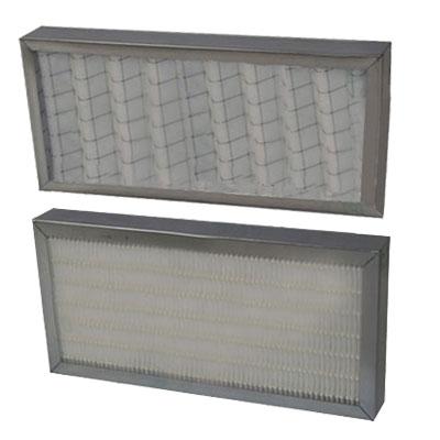 ALDES- Kit filtre F7+G4 pour centrale double flux DFE 450 MicroWatt. 150x150px