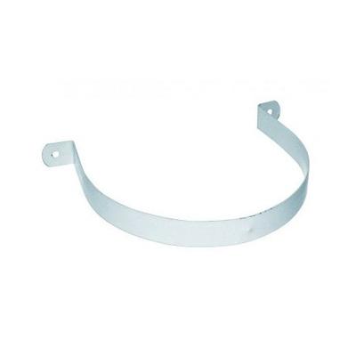 Unelvent - Conduits et accessoires PVC circulaires collier FXC 200  x3   D 100 mm - UNELVENT FIXP100;833657 150x150px