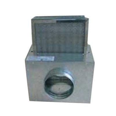 Unelvent - Caisson filtre 400 D 125 cheminair  150x150px